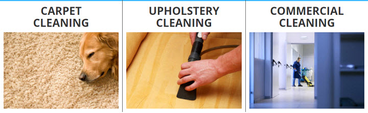Carpet Cleaning Caboolture - De Vere