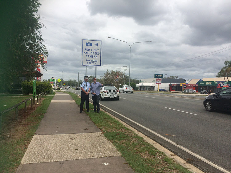 Speed-camera-for -Morayfield-Road-Mark-Ryan