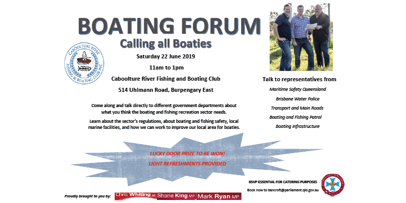 Boaties-forum